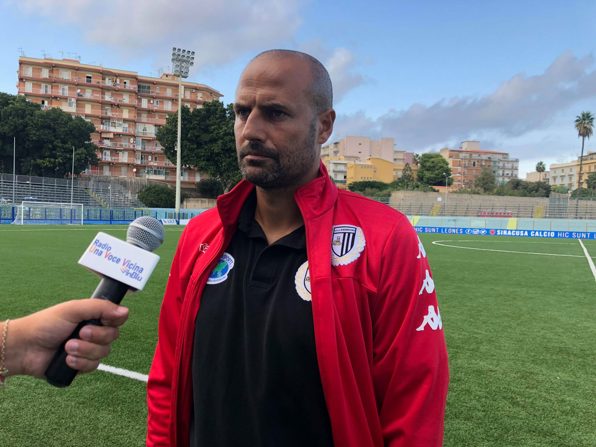 """Coppa Italia Serie C, Bianco : """"Siamo partiti con timidezza, ma ho raccolto delle risposte positive"""""""