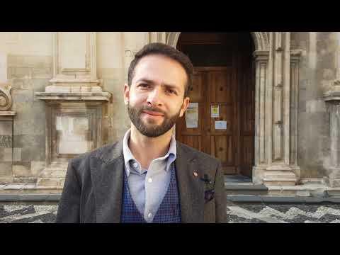 Lentini dott. Sergio Cilea capo delegazione Fai