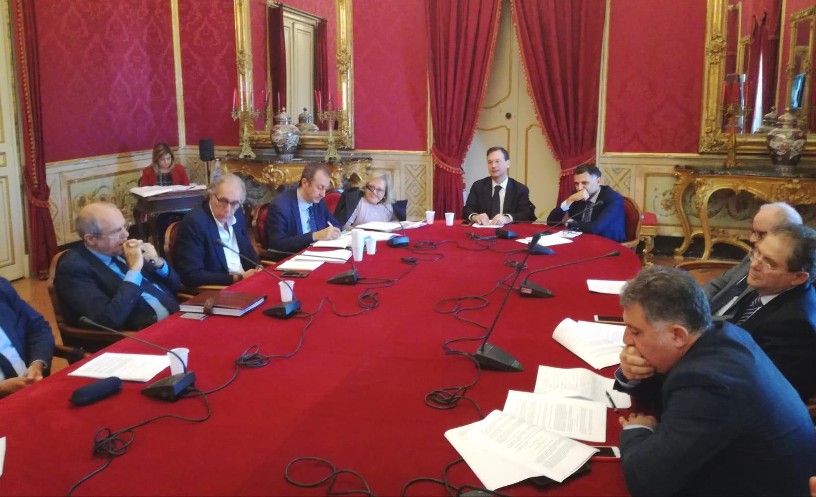 Palermo, Legge urbanistica. Barbagallo: prosegue confronto sul ddl, dopo 40 anni alla Sicilia servono nuove regole