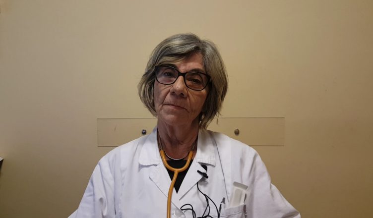 PensioneDopo LentiniVa Venera 43 Dottoressa Prestia In