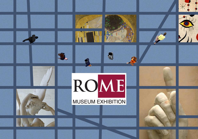 Siracusa, Il Museo Leonardo da Vinci e Archimede a Rome Museum Exhibition