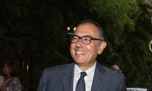 """Il saluto del direttore di TV2000 e Radio inBlu Vincenzo Morgante agli ascoltatori: """"La nostra radio è la vostra radio"""""""