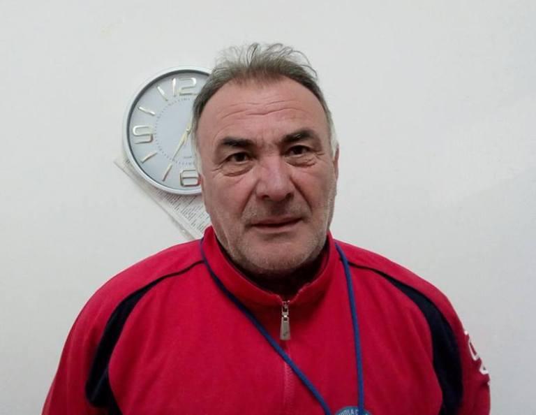 Sport. Città di Francofonte: Gigi Chiavaro è il nuovo allenatore della squadra