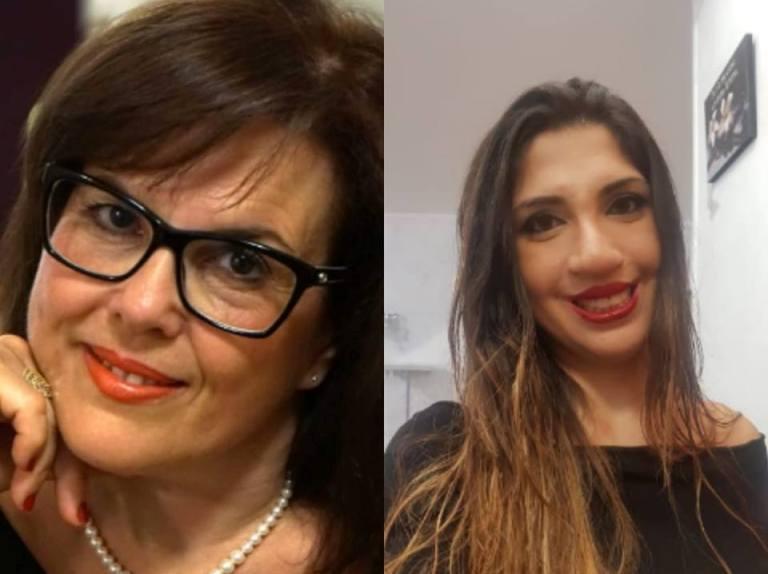 """Carlentini. Martedì, ospiti a """"Una Voce In Blu"""" le scrittrici Patrizia Vacante e Denise Miceli"""