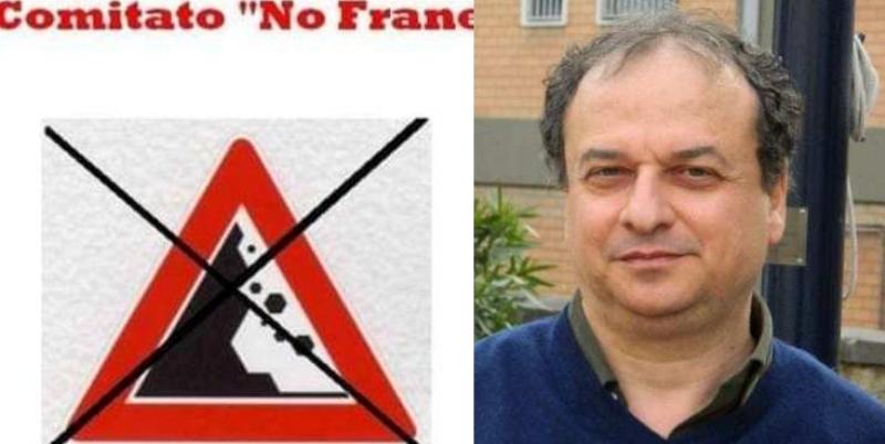 """Carlentini. """"Una Voce in Blu"""", domani, ospite Giacomo Di Leo del Comitato 'No Frane"""""""