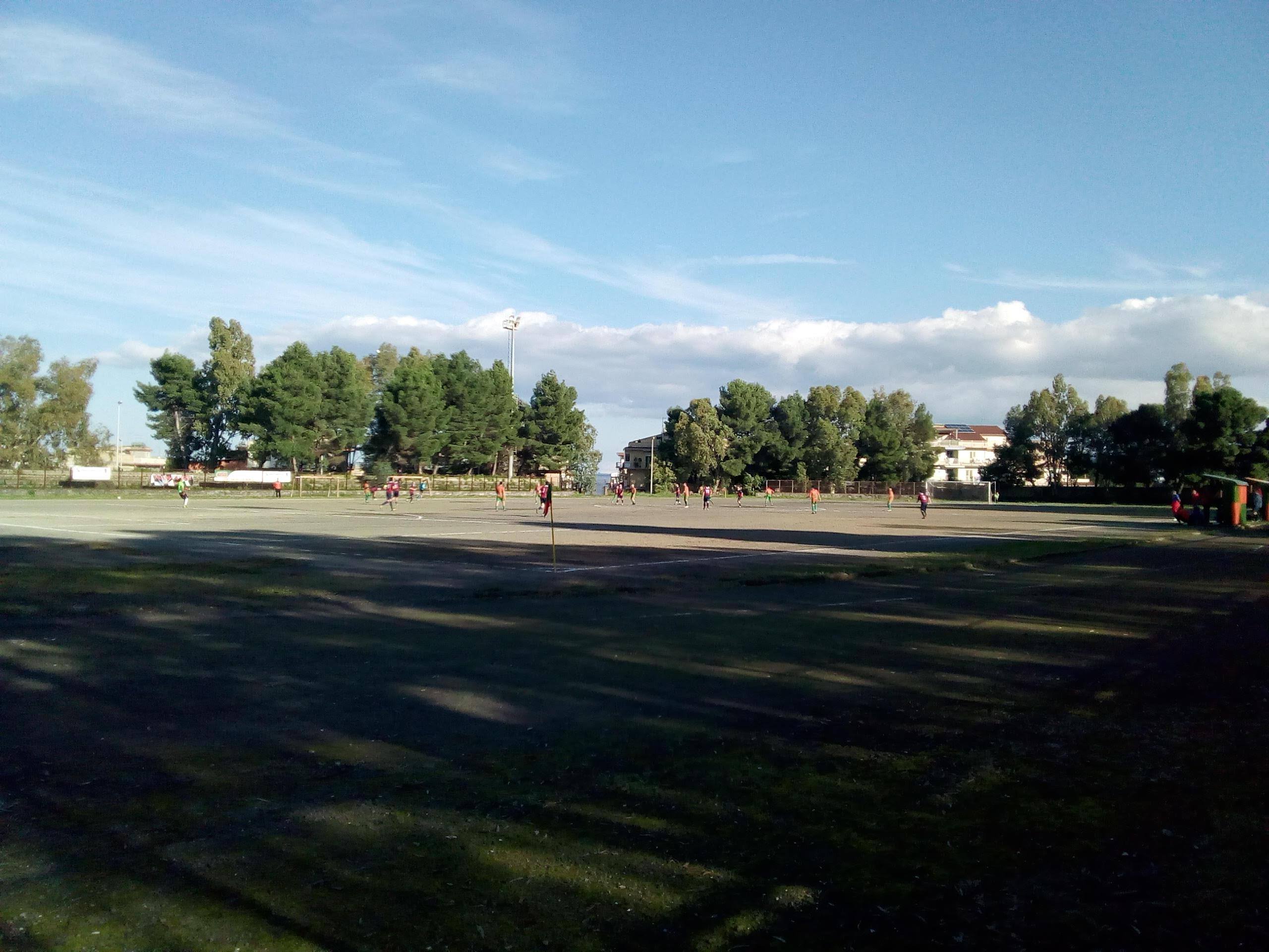 Mascalucia – Città di Francofonte 3-1: sconfitta fuori casa per i verde arancio