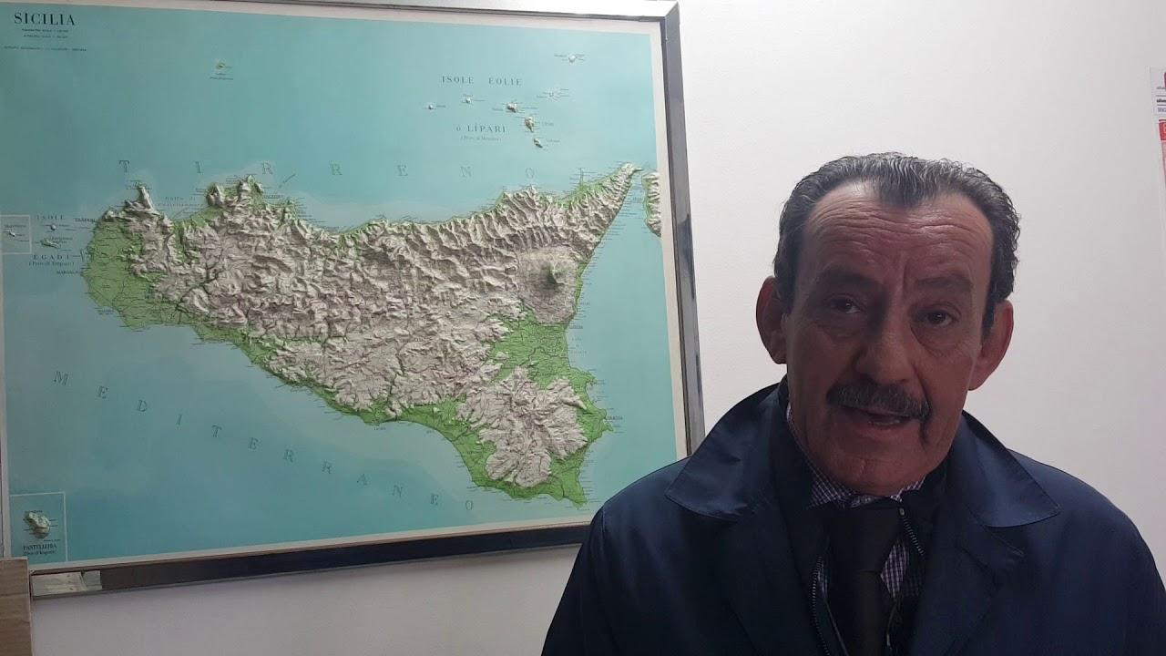 Avv. Santi Terranova, già Assessore Territorio e Ambiente di Lentini