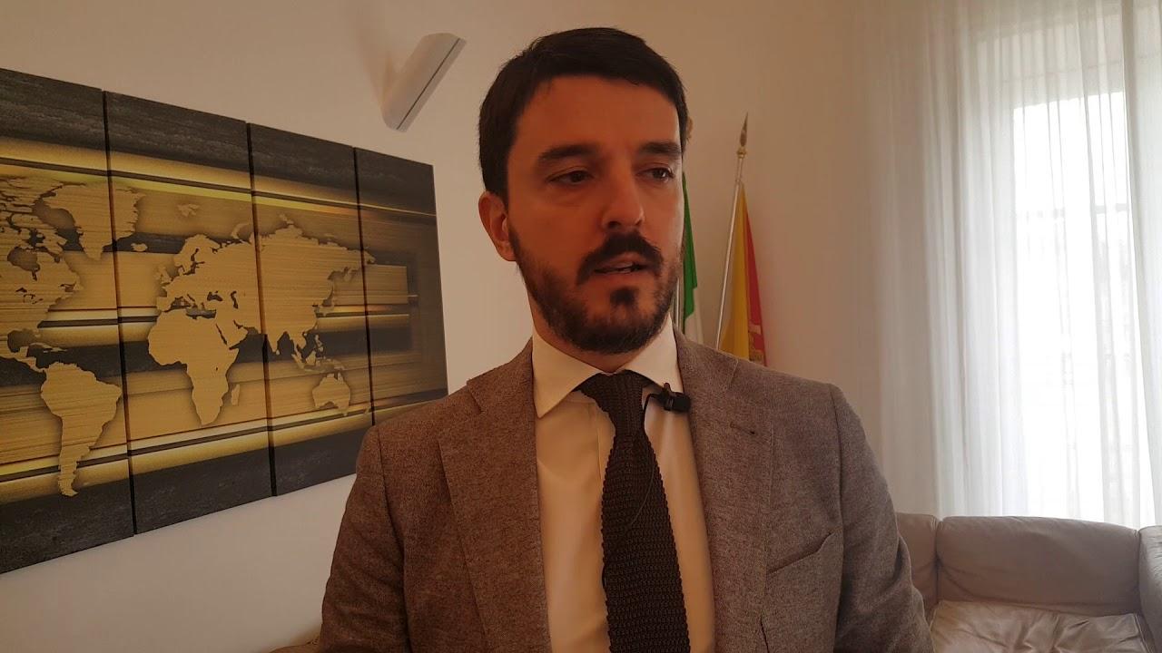 """Coronavirus, il sindaco di Lentini Saverio Bosco: """" Cateno De Luca piaccia o no ha ragione. Lo stretto è la porta della Sicilia"""""""