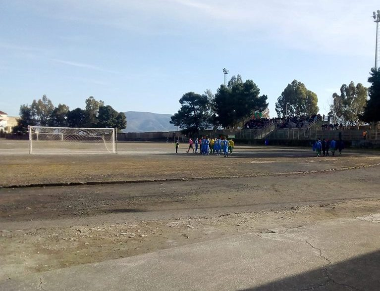 Città di Francofonte – Polisportiva Aci Bonaccorsi 1-2: sconfitta amara per i verde arancio