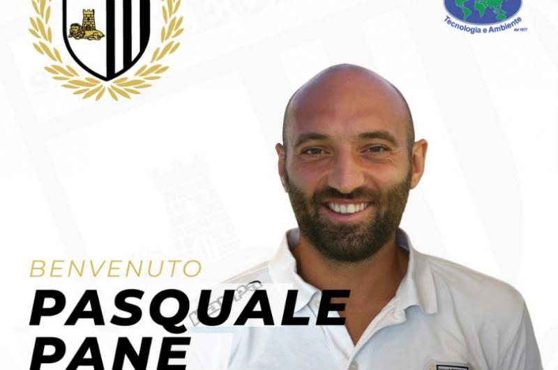 """Lentini, Sport, il  neo portiere della Sicula Leonzio Pasquale Pane: """"Sono emozionato e carico per questa nuova esperienza""""."""