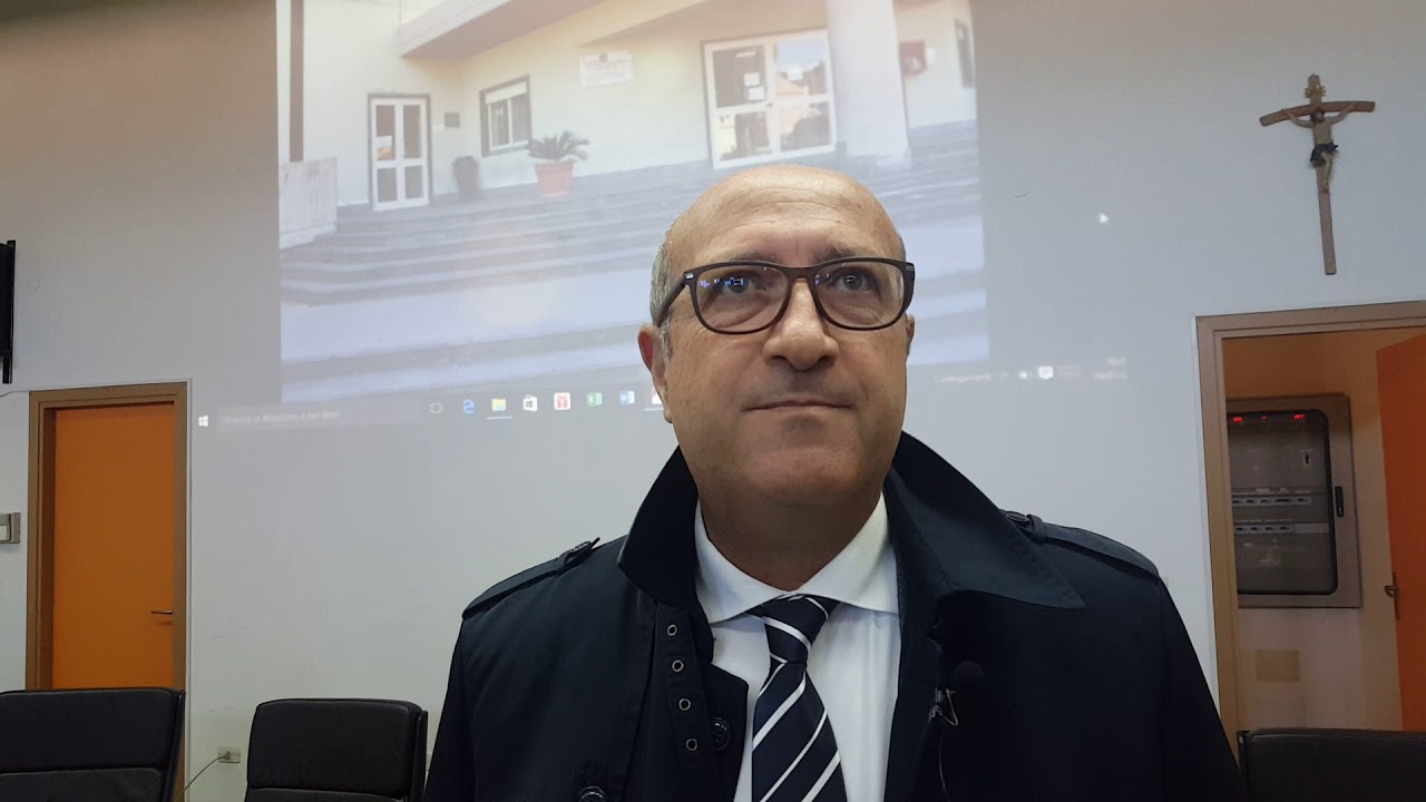 """Carlentini, il sindaco Giuseppe Stefio: """"l'istallazione dell'autovelox sulla ragusana e nel centro abitato serve a individuare gli scellerati della strada"""""""