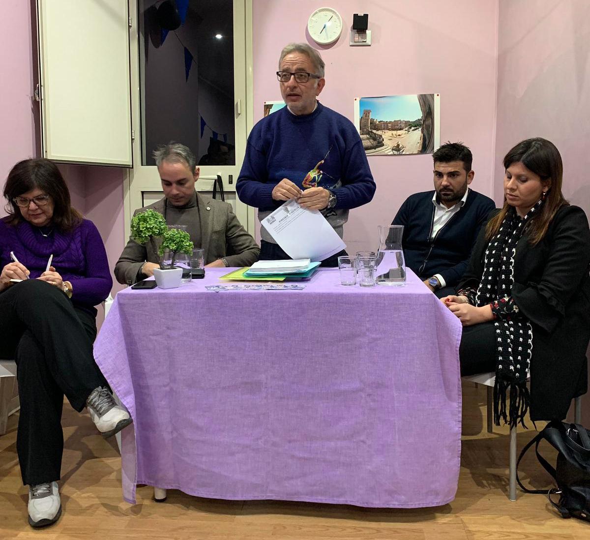 Lentini, L'ospedale di Lentini rischia in declassamento, la denuncia dell'ex parlamentare regionale Vincenzo Vinciullo. Un comitato civico a difesa della Sanità
