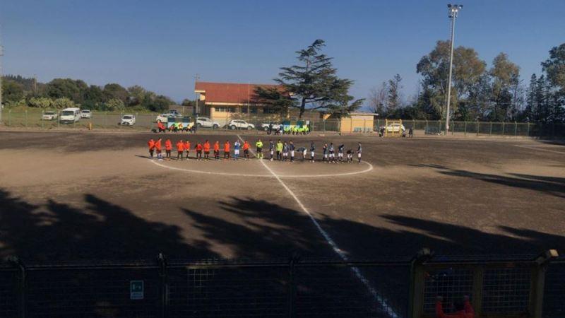 Leo Soccer – Città di Francofonte 1-2: i verde arancio tornano a vincere