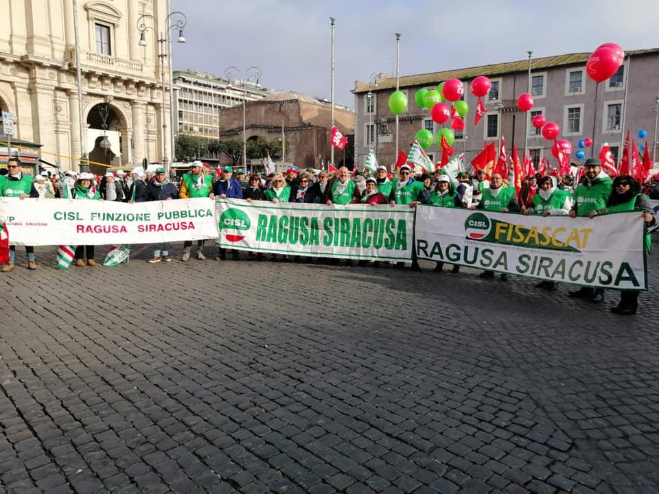 """Roma,  Il segretario dell """"Infrastrutture e investimenti. Serve questo al Paese"""""""