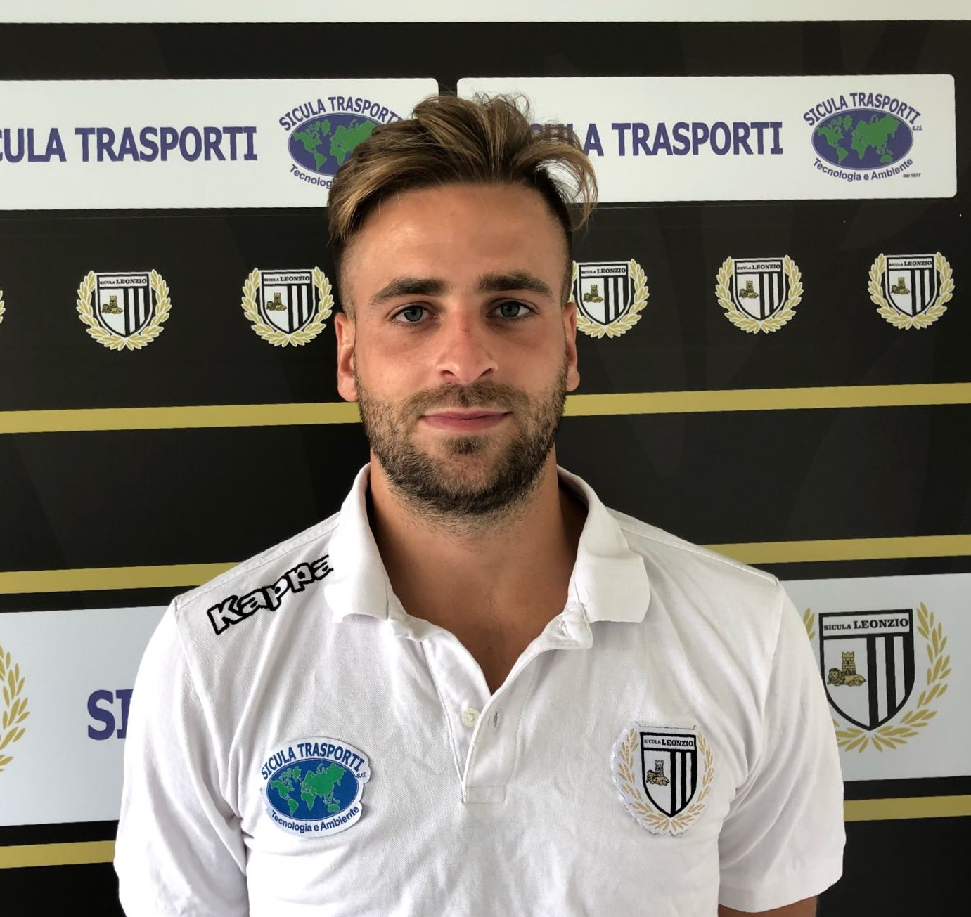 Lentini, Sport L'attaccante Miguel Sainz -Maza ceduto alla Cavese