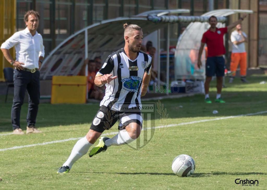 Sport, Sicula Leonzio perfettamente riuscita l'operazione al crociato sinistro a cui è stato sottoposto l'attaccante  Mauro Bollino