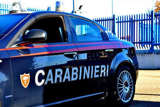 Carlentini, i carabinieri denunciano un uomo per maltrattamenti in famiglia.