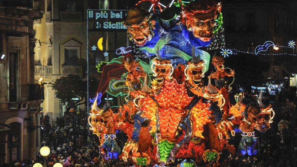 Acireale,  Giulia Arena la madrina della prossima edizione del Carnevale