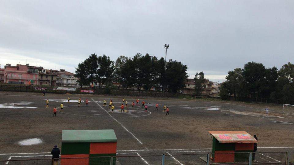 Città di Francofonte – Nisiana 1-1: pari casalingo per i verde arancio