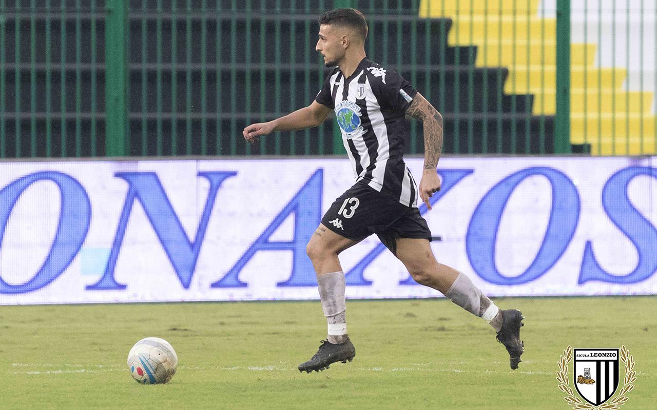 Lentini, Sport, Mirko Esposito al Robur Siena