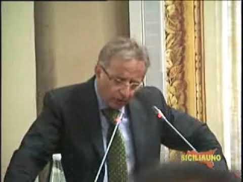 Siracusa, l'ex parlamentare regionale Vincenzo Vinciullo  critica l' aumento dei posti di sottogoverno negli Enti pubblici siciliani
