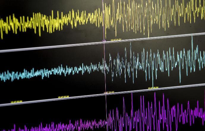 Terremoto:  Scossa 3.3 di magitudo sui Nebrodi e Madonie