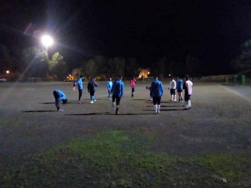 Sport. Il Città di Francofonte pronto per la sfida contro il Palagonia