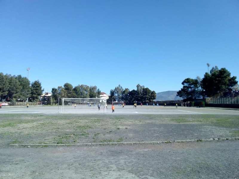Città di Francofonte – F.C.D. Calcio Giarre 2-0: successo casalingo per i verde arancio