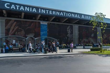 """Catania, Zappulla e Landro """"Contrari alla privatizzazione dell'aereoporto di Catania"""""""