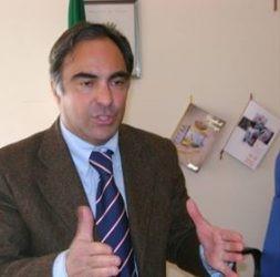 Augusta, il vice questore Giancarlo Consoli, dirigente del commissariato di Polizia,  promosso Primo Dirigente.