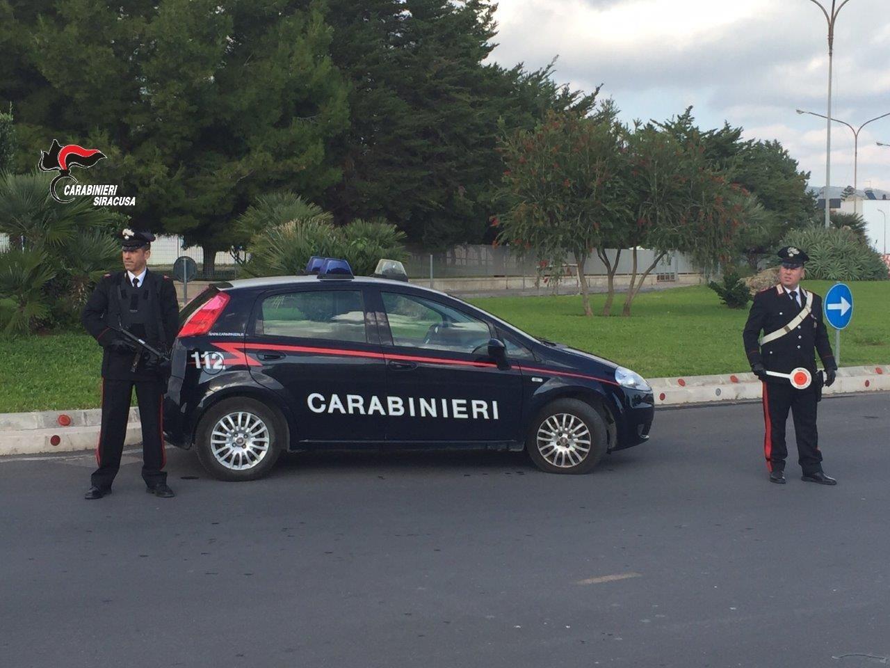 Buscemi, i carabinieri denunciano un uomo per macellazione clandestina