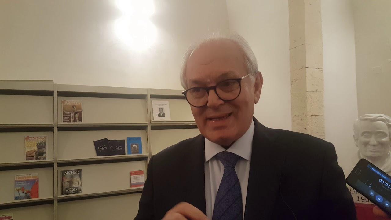 Noto dott. Corrado Bongiovanni