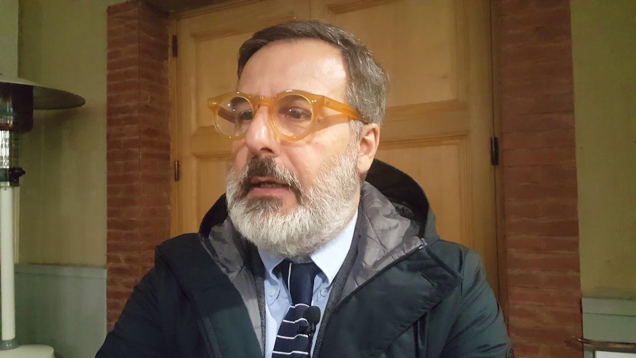 Nuccio Anselmo, giornalista