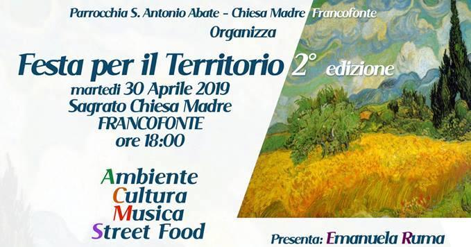 """Francofonte, 'Concerto per il territorio'. Emanuela Ruma: """"Un evento per riflettere sull'ambiente"""""""