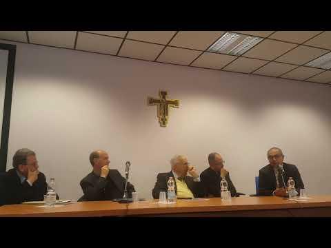 Eoma intervento del direttore di TV2000 e Radio inBlu Vincenzo Morgante