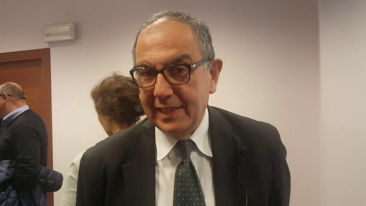 Roma il direttore di Tv2000 e Radio inBlu Vincenzo Morgante