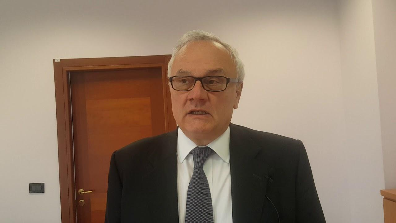 Roma intervista all'amministratore Tv2000