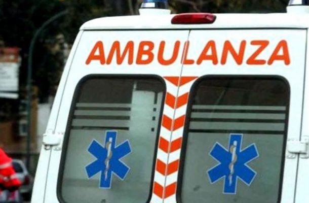 """Lentini, Tredicenne investito da un'auto. E' in prognosi all'ospedale """"Cannizzaro"""""""