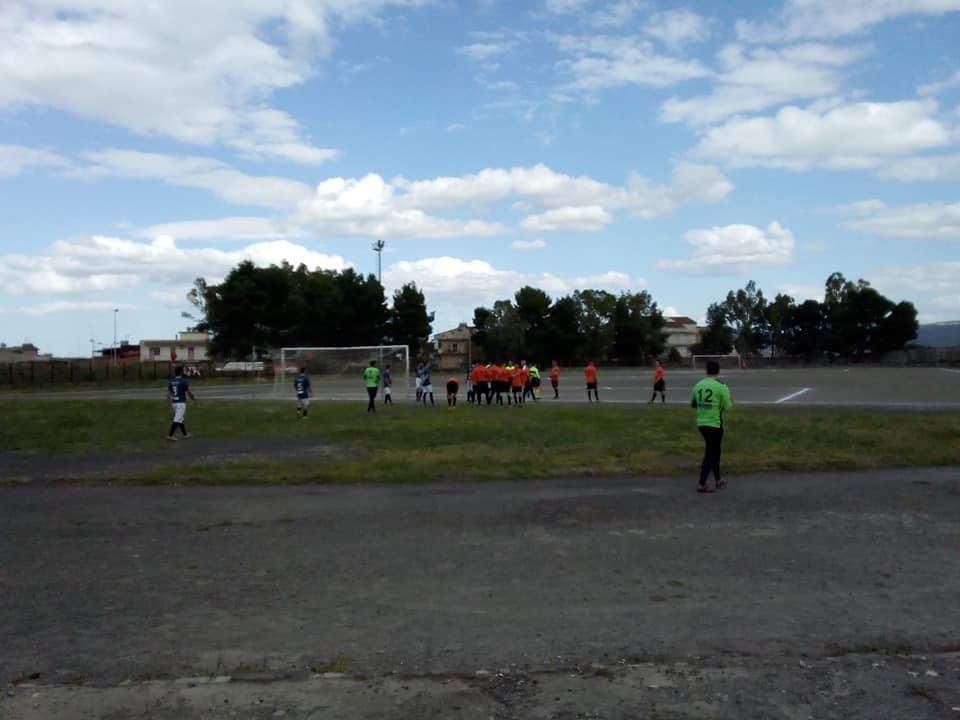 Città di Francofonte – Leo Soccer 3-1: una grande vittoria che vale la salvezza!
