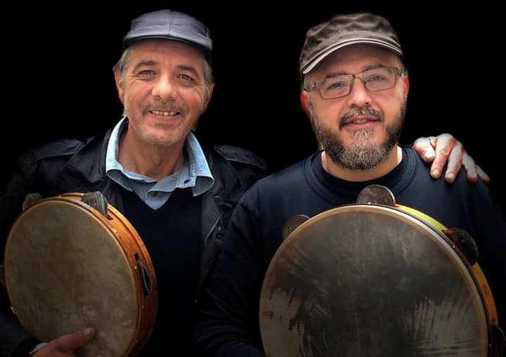 """Carlentini. """"Una Voce In Blu"""": Francesco Amara e Peppe Di Mauro ospiti della puntata di martedì"""