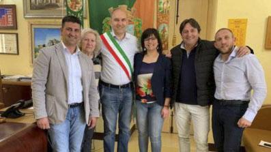 Francofonte. Camelia Turiano è il quinto assessore della giunta Lentini