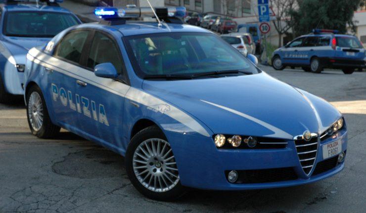 Siracusa, La Polizia ha denunciato una persona all'autorità giudiziaria