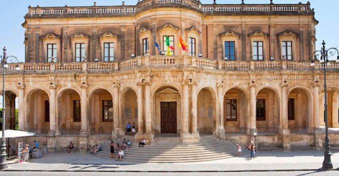 """Noto, Villa Romana del Tellaro, il sindaco Bonfanti: """"La nuova copertura dei mosaici è priorità assoluta"""""""
