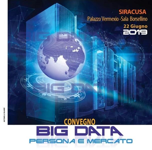 """Siracusa. """"Big data: persona e mercato"""", convegno i vertici di Corecom e Agcom"""