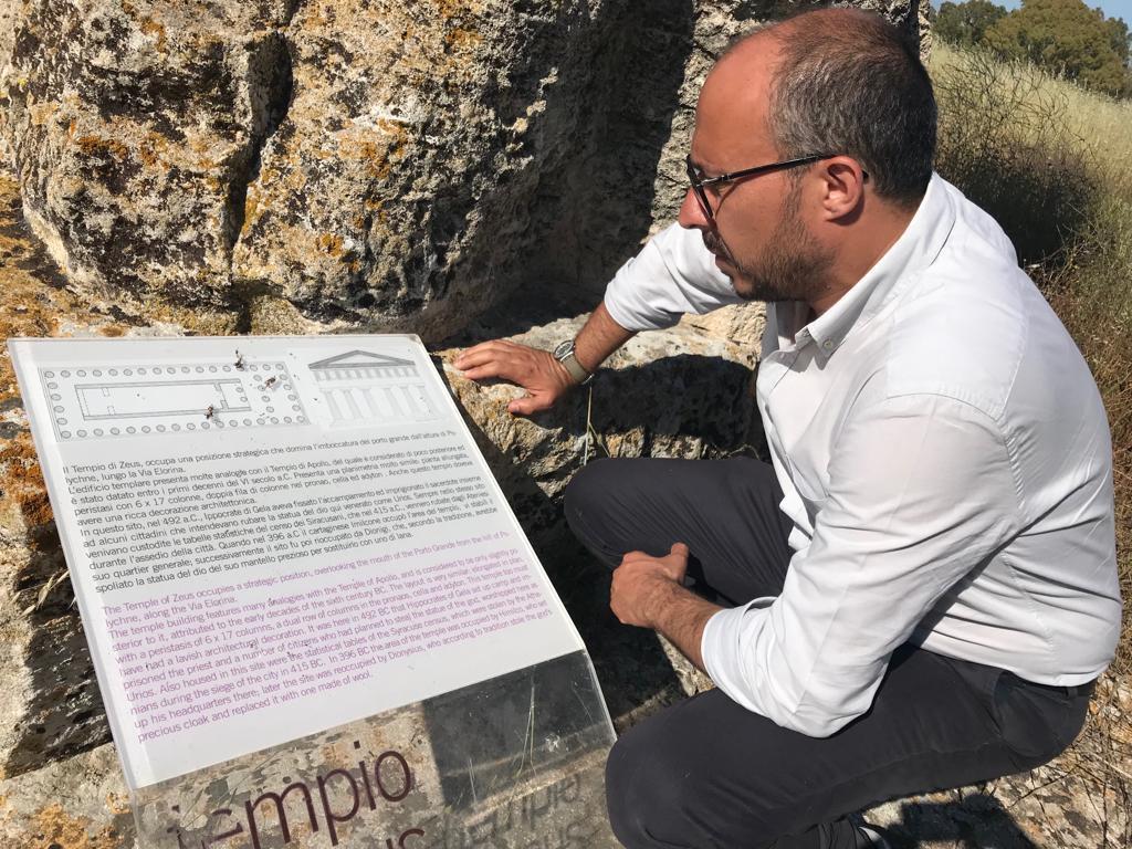 Palermo,  Beni culturali: Faraone, silenzio Musumeci su degrado Siracusa è vergognoso.