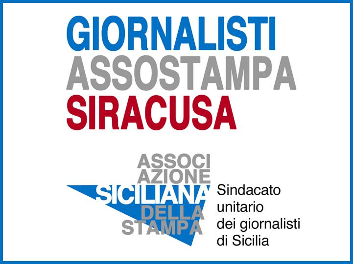 Siracusa, mancata iscrizione del Siracusa calcio: Assostampa a fianco del giornalista Lino Russo