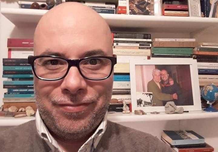 "Carlentini. ""Una Voce In Blu"": Tommaso Cimino ospite della puntata di mercoledì"