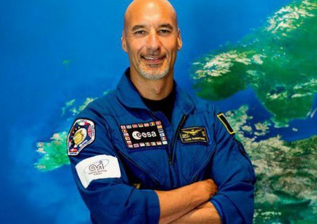 Luca Parmitano in quarantena, si avvicina la missione Beyond