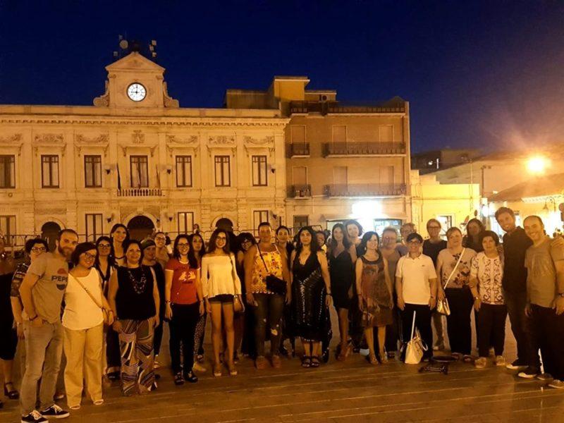 Taormina. Domani sera spettacolo del 'Simphonia Choir'