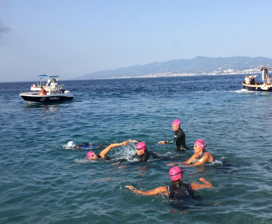 """A Messina la XIV edizione di """"Un Mare da Vivere Senza Barriere"""""""